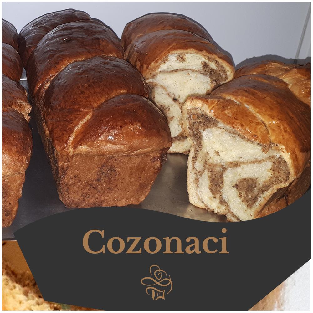 Cozonaci dulcesar Sibiu