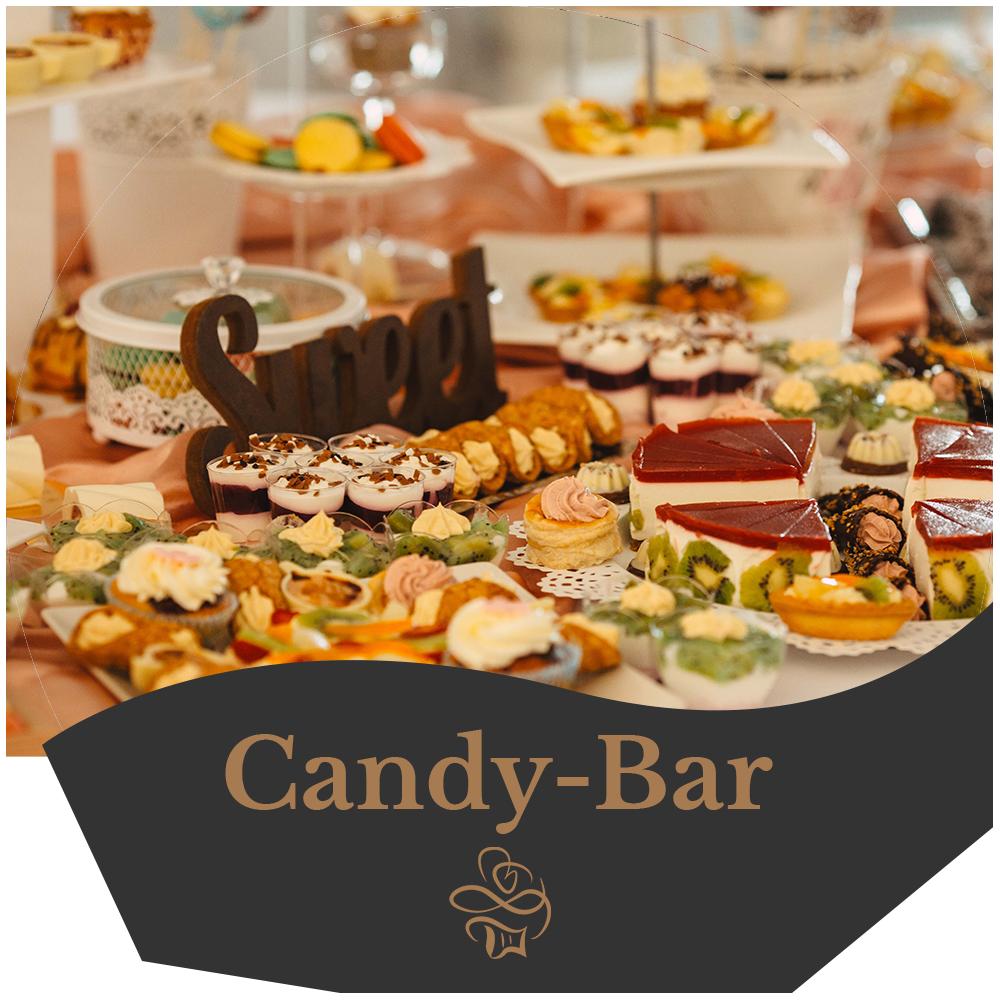 candy bar dulcesar Sibiu