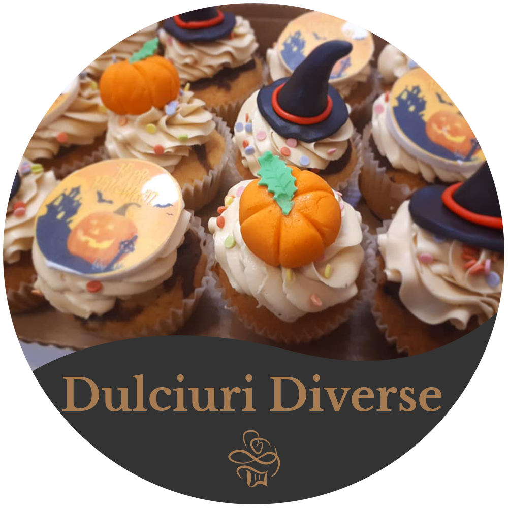 dulciuri diverse DulcesaR Sibiu