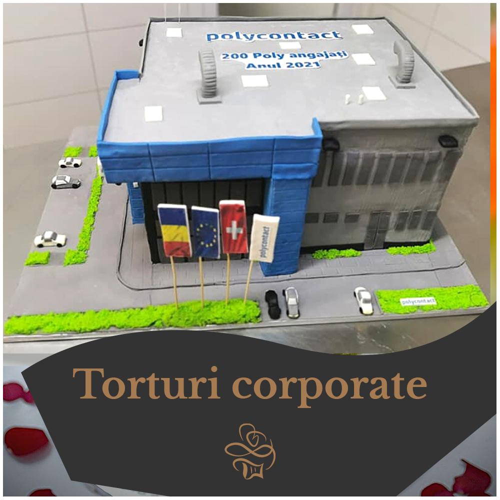 torturi corporate DulceaR Sibiu